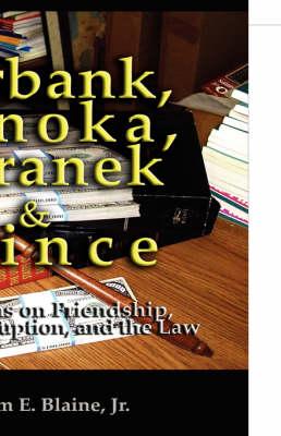 Burbank, Minoka, Cyranek, & Prince (Paperback)