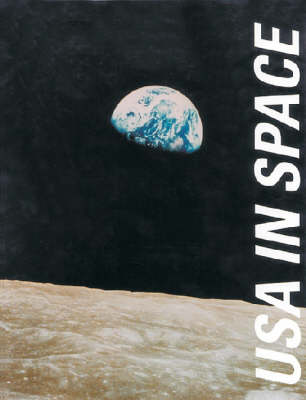 USA in Space (Hardback)