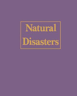 Natural Disasters (Hardback)