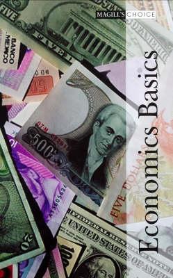 Economics Basics (Hardback)
