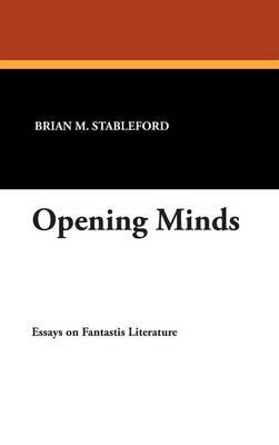 Opening Minds (Hardback)