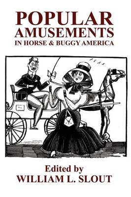 Popular Amusements in Horse & Buggy America: An Anthology of Contemporaneous Essays (Paperback)