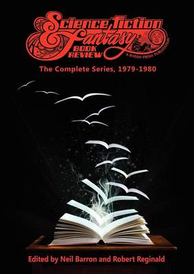 Science Fiction and Fantasy Book Review: The Complete Series, 1979-1980 (Paperback)