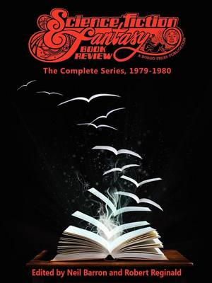 Science Fiction & Fantasy Book Review: The Complete Series, 1979-1980 (Paperback)