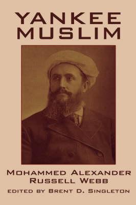 Yankee Muslim (Hardback)