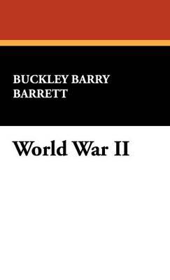 World War II - Borgo Cataloging Guides, 5 (Hardback)