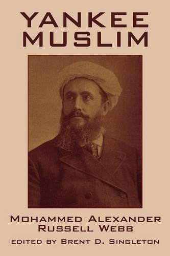 Yankee Muslim (Paperback)