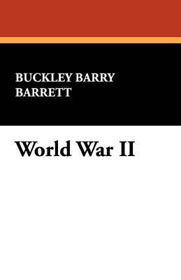 World War II - Borgo Cataloging Guides, 5 (Paperback)
