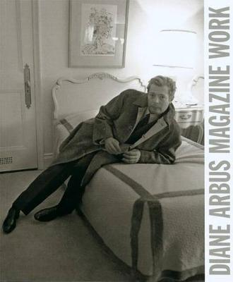 Diane Arbus: Magazine Work (Paperback)