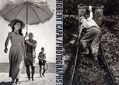 Robert Capa: Photographs (Hardback)