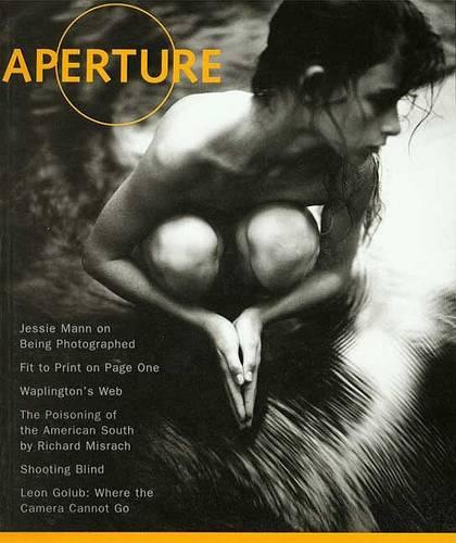 Aperture Magazine: No 162 (Paperback)