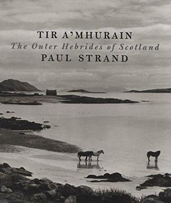 Tir A'Mhurain: The Outer Hebrides of Scotland (Hardback)