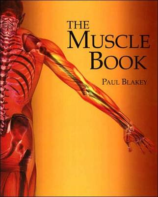 Muscle Book (Paperback)