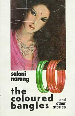The Coloured Bangles: And Other Stories (Paperback)