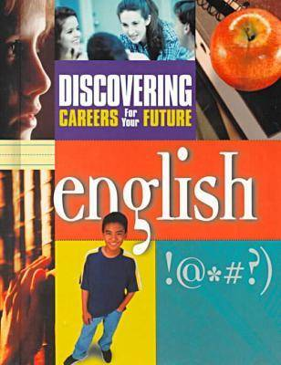 English - Discovering Careers for Your Future (Hardback)