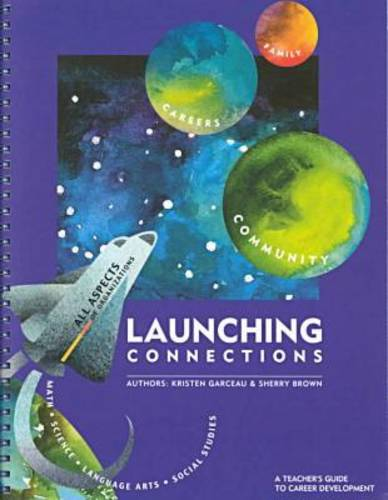 Launching Connections: Teacher's Guide (Spiral bound)