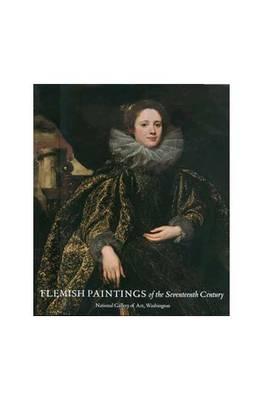 Flemish Paintings of the 17th Century (Hardback)