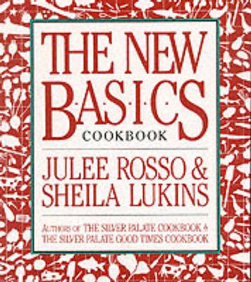 New Basic Cookbook (Paperback)