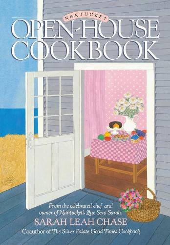Nantucket Openhouse Cookbook (Paperback)