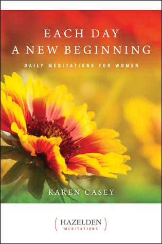 Each Day A New Beginning (Paperback)