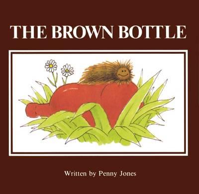 The Brown Bottle (Paperback)