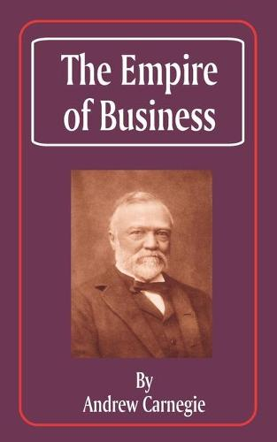 The Empire of Business (Paperback)