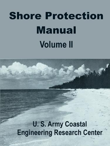 Shore Protection Manual (Volume Two) (Paperback)