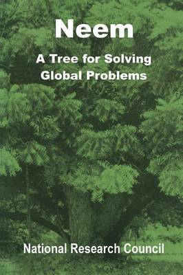 Neem: A Tree for Solving Global Problems (Paperback)