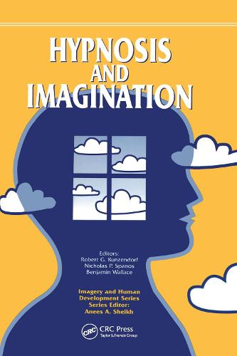 Hypnosis and Imagination - Imagery and Human Development Series (Hardback)