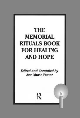 The Memorial Rituals Book for Healing and Hope (Paperback)