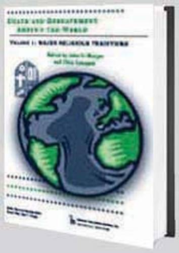 Death and Bereavement around the World: Major Religious Traditions: Volume 1 (Paperback)