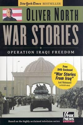 War Stories: Operation Iraqi Freedom (Hardback)