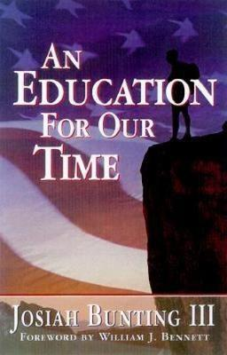 An Education for Our Time (Paperback)