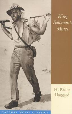 King Solomon's Mines - Gateway Movie Classics (Paperback)
