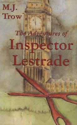 Adventures of Inspector Lestra (Hardback)