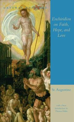 The Enchiridion on Faith, Hope and Love (Paperback)