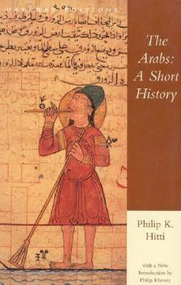 The Arabs: A Short History (Paperback)