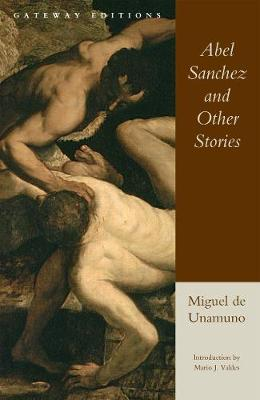 Abel Sanchez and Other Stories (Paperback)