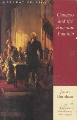 Congress and the American Tradition (Paperback)