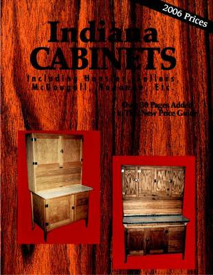 Indiana Cabinets (Paperback)