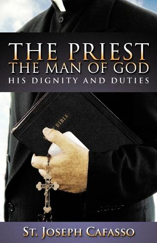 The Priest, the Man of God (Paperback)