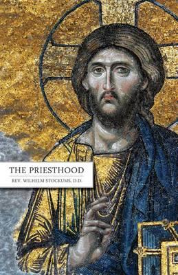 Priesthood (Paperback)