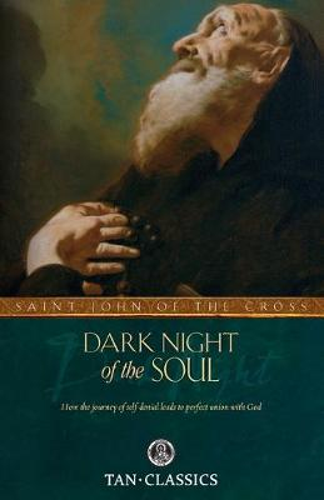 Dark Night of the Soul - Tan Classics (Paperback)