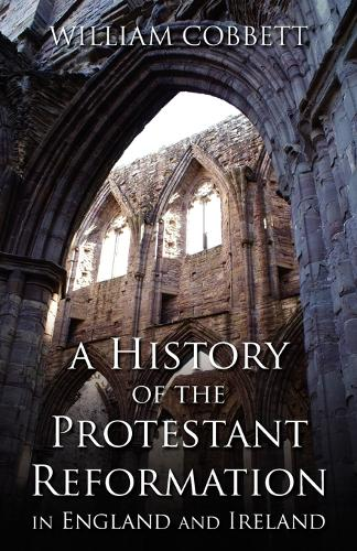 A History of the Protestant Reformation in England and Ireland (Paperback)