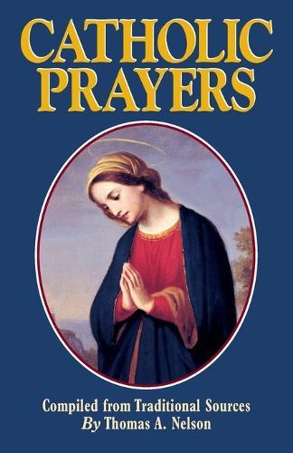 Catholic Prayers (Paperback)