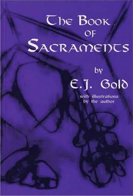 The Book of Sacraments (Paperback)