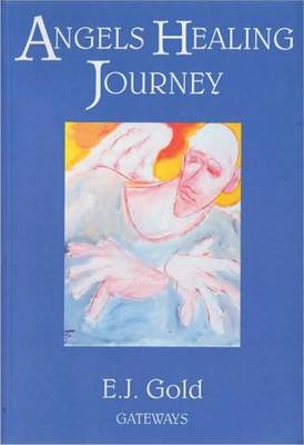Angels, Healing Journey (Paperback)