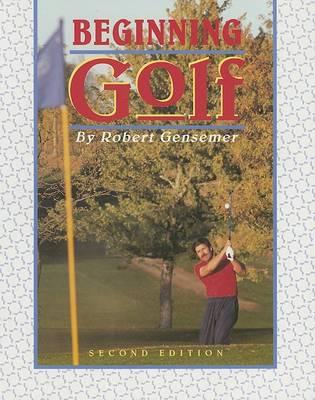 Beginning Golf (Paperback)