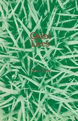 Quiet Lives - Vox Humana (Paperback)