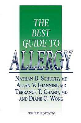 The Best Guide to Allergy (Paperback)